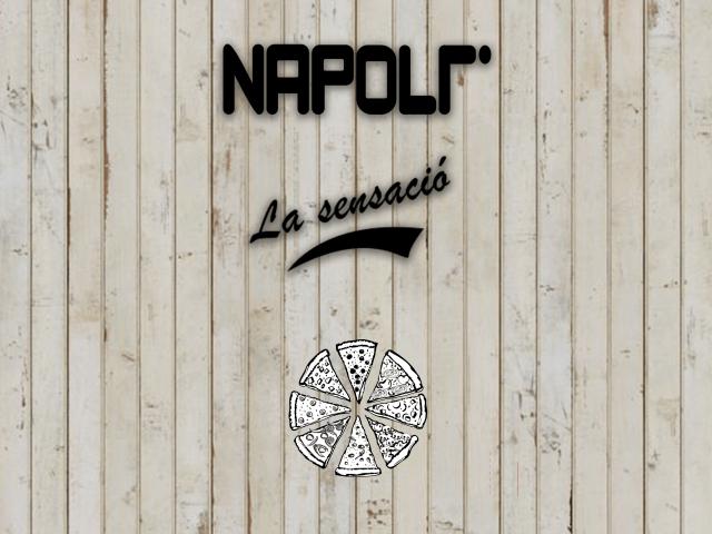 Napoli La Sensació – Cappont