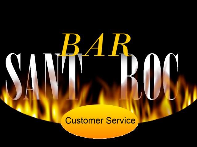 Bar Restaurant Sant Roc